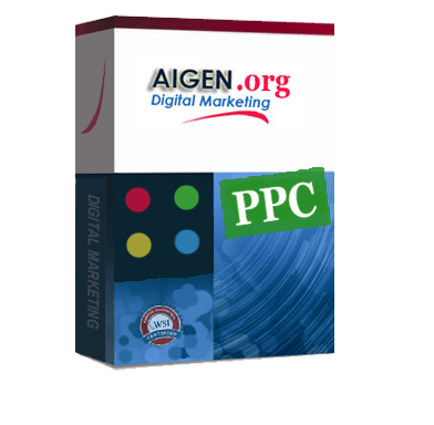 PPC Aigen Digital Marketing