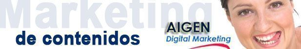 Marketing de contenidos online