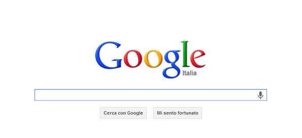 Google Italia SEO