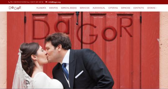 Catering, eventos y bodas