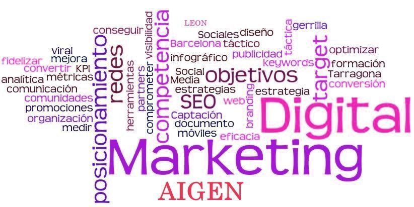 Cómo puede ayudarle una agencia de marketing online