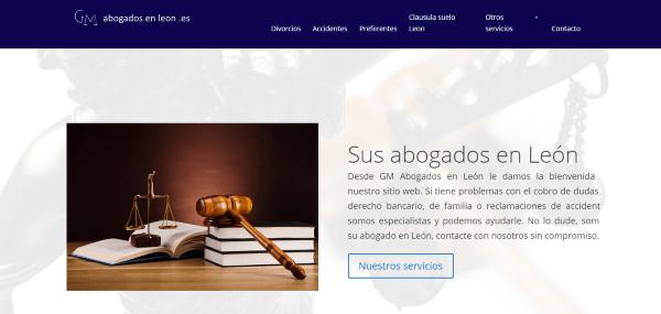 gm abogados leon