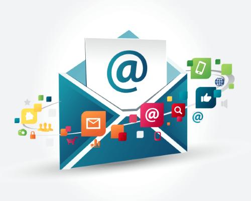Marketing correo electronico