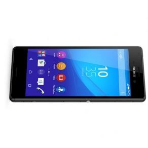 Sony Xperia M4 Aqua Negro Libre