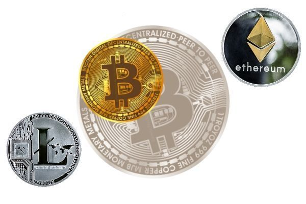 Online Marketing Bitcoins