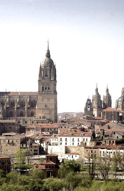 Marketing Online Salamanca